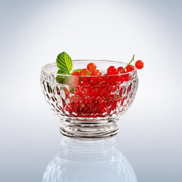 Boston Crystal Individual Bowl 114x81mm