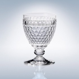 Boston Crystal Water tumbler 144mm