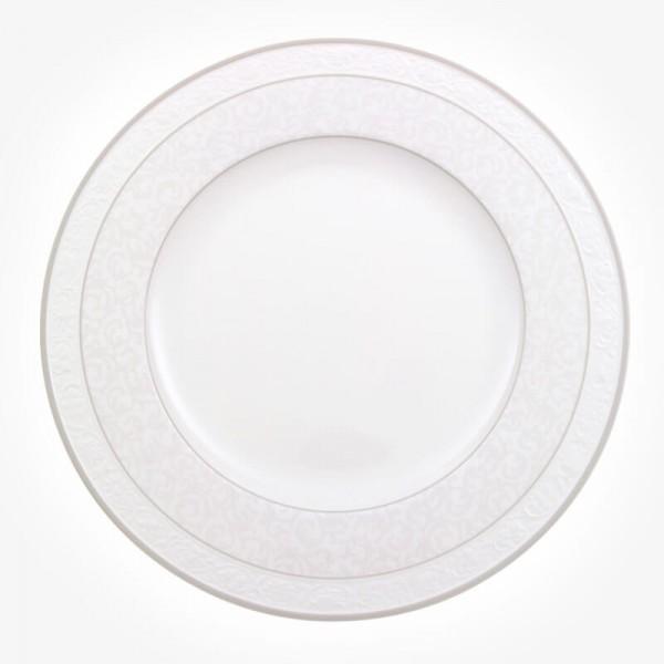 Gray Pearl Flat plate 27cm
