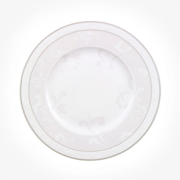Gray Pearl Salad Plate 22cm
