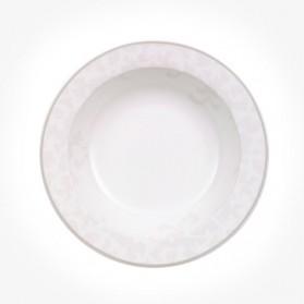 Gray Pearl Salad Dish 20cm