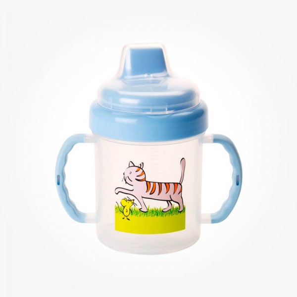 Farm Animals Travel Mug