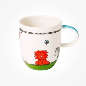 Funny Zoo Children kids mugs