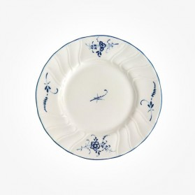 Old Luxembourg Bread & butter plate
