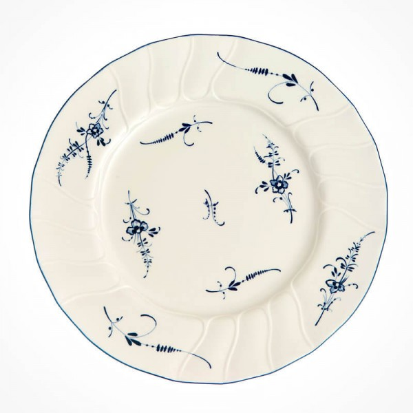 Old Luxembourg Flat plate 26cm