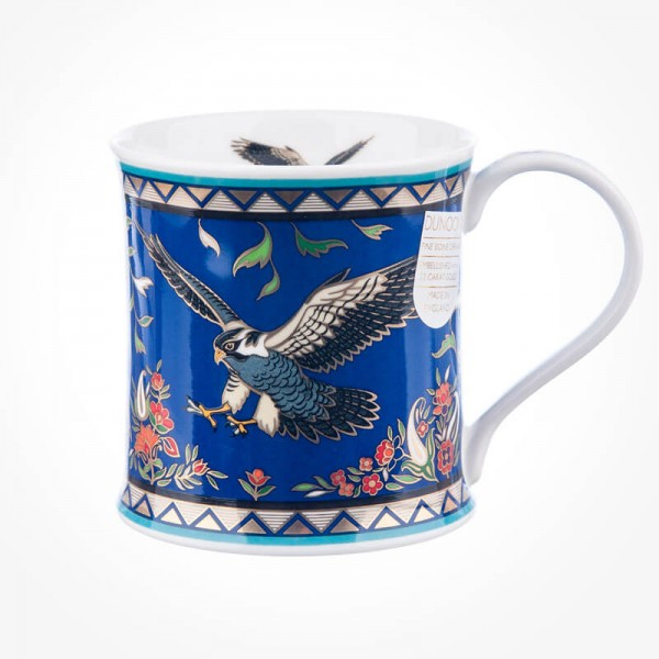 Dunoon Mugs Wessex Arabia Falcon