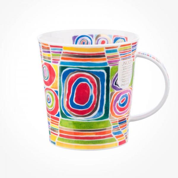 Dunoon Mugs Lomond FABULOSO Spiral