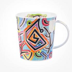 Dunoon Mugs Lomond FABULOSO HORIZONTAL