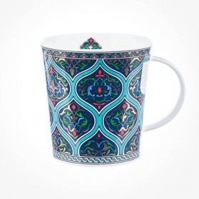 Dunoon Mugs Lomond Dubai PALE BLUE