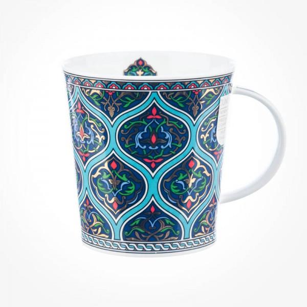 Dunoon Mugs Lomond Dubai PALE BLUE