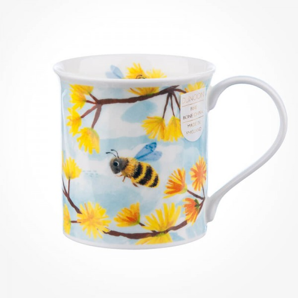Dunoon Mugs Bute Little Buggies Bee