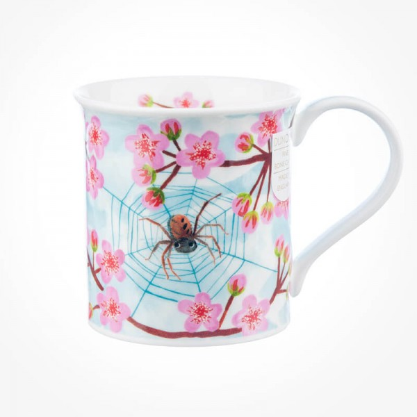 Dunoon Mugs Bute Little Buggies Spider