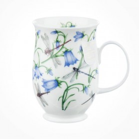 Dunoon Suffolk Dovedale Harebell Mug