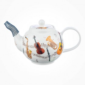 Dunoon Instrumental Small size Teapot