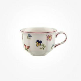 Petite Fleur Teacup