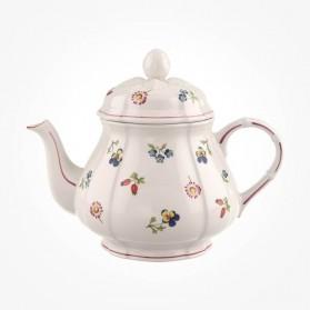 Petite fleur Teapot 6 pers