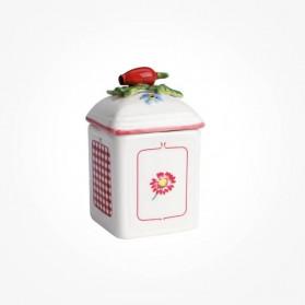 Petite fleur Charm Jampot
