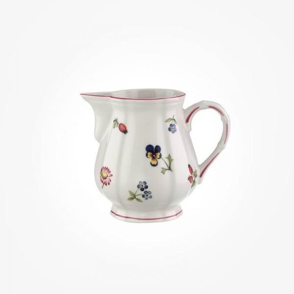 Petite Fleur Creamer 6 pers