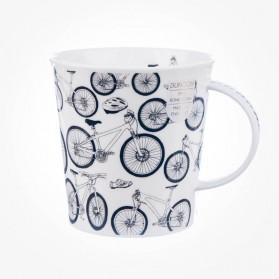 Dunoon Mugs Cairngorm Mountain Bikes