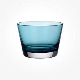 Colour Concept Bowl petrol blue 120x84mm