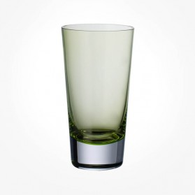 Colour Concept Highball tumbler kiwi 160mm