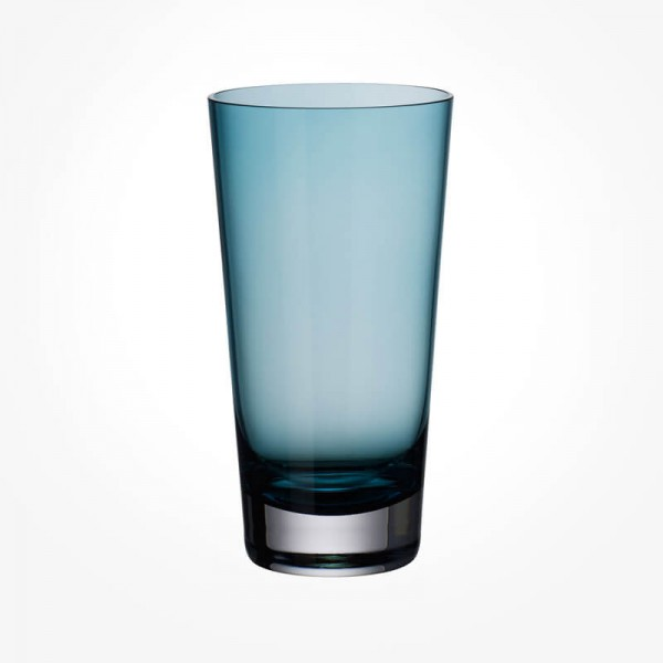 Colour Concept Highball tumbler petrol blue 160mm