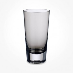 Colour Concept Highball tumbler smoke 160mm