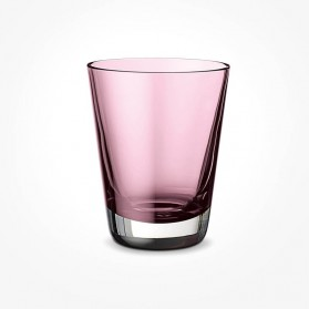 Colour Concept Tumbler burgundy 108mm