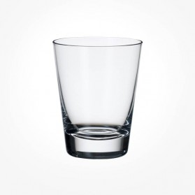 Colour Concept Tumbler clear 108mm