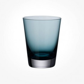 Colour Concept Tumbler petrol blue 108mm