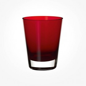 Colour Concept Tumbler red 108mm