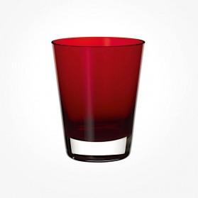Colour Concept Tumbler red 108mm