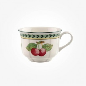 French Garden Breakfast cup