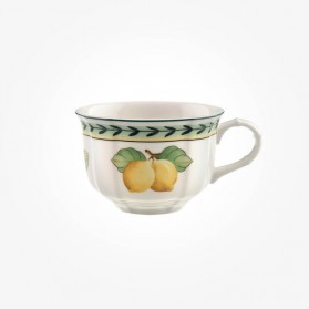 French Garden Teacup