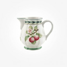 French Garden Creamer 6 pers