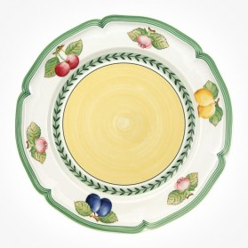 French Garden Fleurence Flat plate 26cm