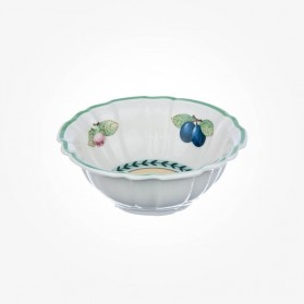 French Garden Individual Bowl 0.75L New