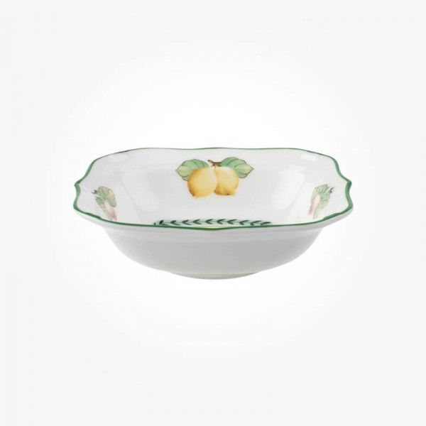 French Garden Individual Bowl 15cm