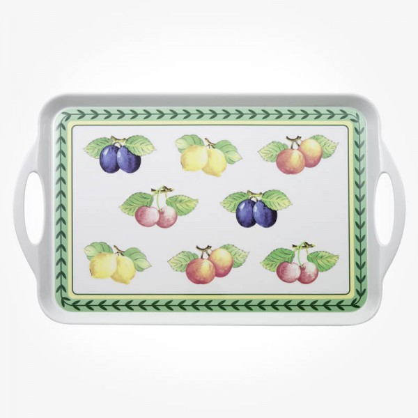 French Garden Kitchen Tray