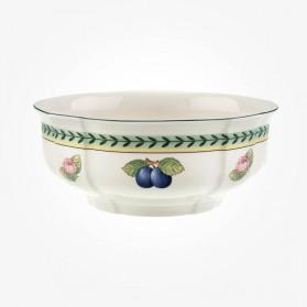 French Garden Salad bowl 21cm