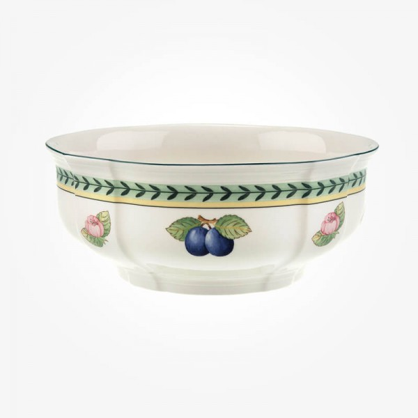 French Garden Salad bowl 21cm