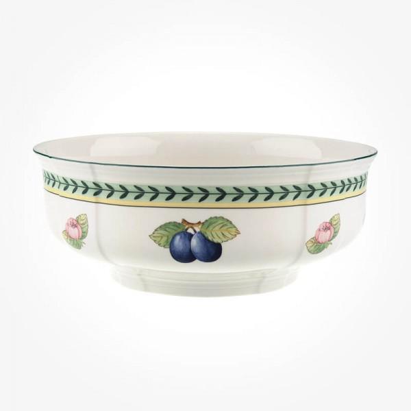 French Garden Salad bowl 25cm