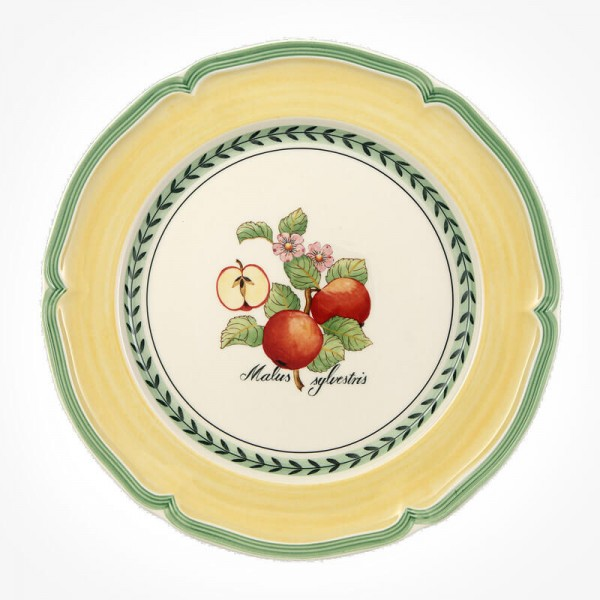 French Garden Valence Flat plate 26cm