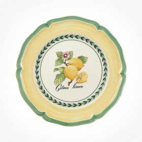 French Garden Valence Salad Plate 21cm