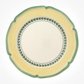 French Garden Vienne Flat plate 26cm