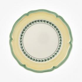 French Garden Vienne Salad plate 21cm