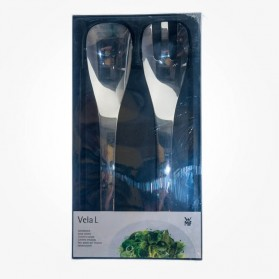 WMF Vela Salad servers 30cm 2 Pieces