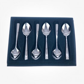 WMF Bistro Coffee Spoon set of 6