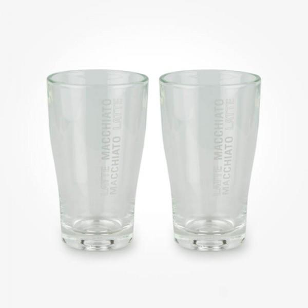WMF Barista Latte Macchiato 2 glass box set