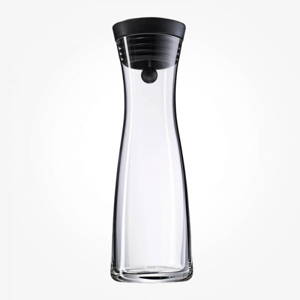 WMF Basic Water Decanter Black 1.5L